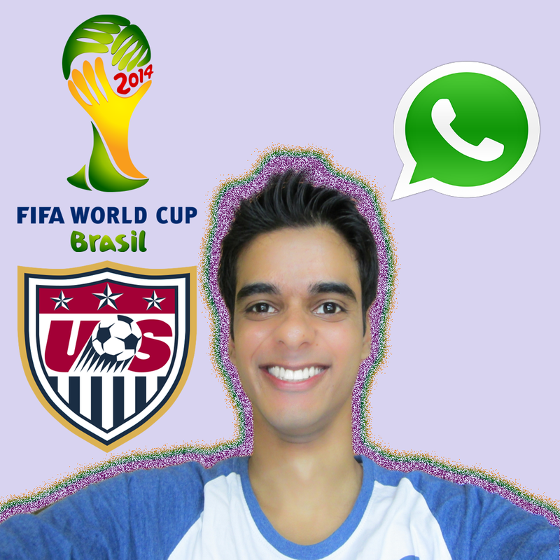 Graham Miranda WhatsApp Display Picture